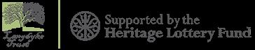 Small langdyke logo